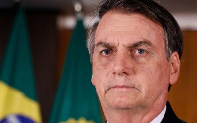 Bolsonaro acusado de genocídio e crimes contra a humanidade em Haia