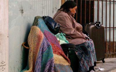 Lisboa recusa taxa turística para ajudar a acabar com pessoas sem-abrigo