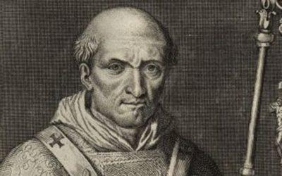 """Aquilino e Bartolomeu dos Mártires: o """"pai dos pobres e mártir sem desejos"""""""