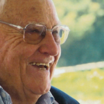 """""""Sinais"""" do padre Telmo Ferraz, de 95 anos"""