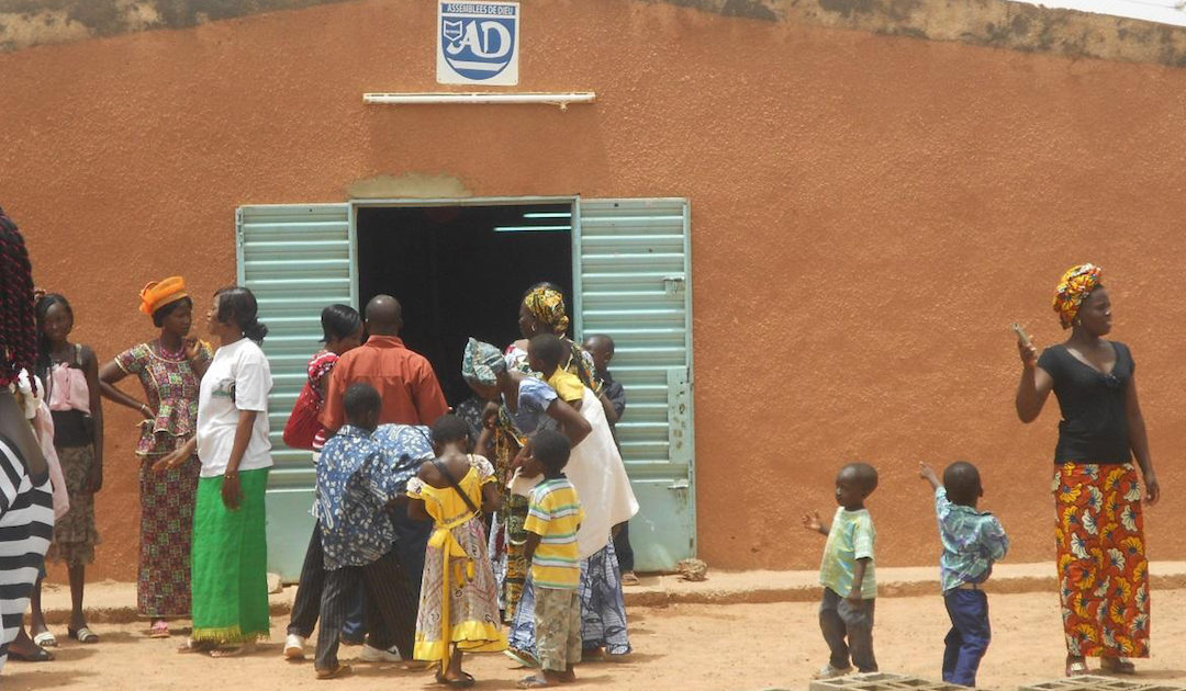 Mais 14 cristãos mortos a sangue frio no Burkina Faso