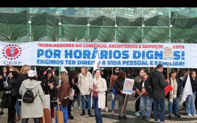 """""""Precariado"""" e novas explorações laborais atingem quase milhão e meio – e diocese de Braga debate o tema"""
