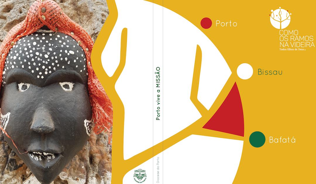 Do Porto a Bissau: um diário de viagem no 7MARGENS dá origem a livro