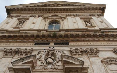 "Cardeal Tolentino tomou posse da ""sua"" igreja romana"