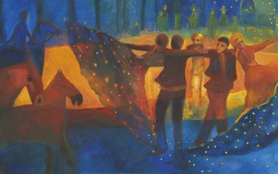 """""""Os Ciganos"""": um invisível imperativo de liberdade"""