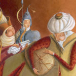 Sophia lida pelos mais novos (7) – Os Três Reis do Oriente