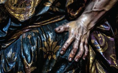 """Livro""""A Igreja de São Cristóvão de Lisboa"""" recupera caso de intervenção única no património"""