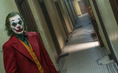 Joker, o desafio da diferença