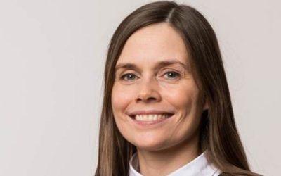 Ecologia, família e bem-estar devem ser as novas prioridades, defende primeira-ministra islandesa