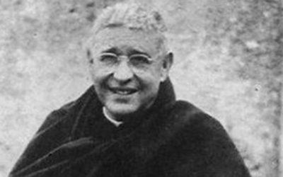 """Vaticano reconhece """"virtudes heróicas"""" do Padre Américo, fundador da Obra da Rua"""