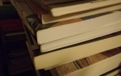 Ler para crescer espiritualmente: católicos descobrem livros e autores