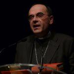 Cardeal Philippe Barbarin definitivamente ilibado