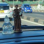 Arcebispo de Colombo contra clima de desconfiança entre religiões