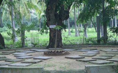 """Experimentar o silêncio nos """"ashrams"""" da Índia – um testemunho"""