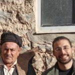 Uma viagem em Braga para conhecer o Irão