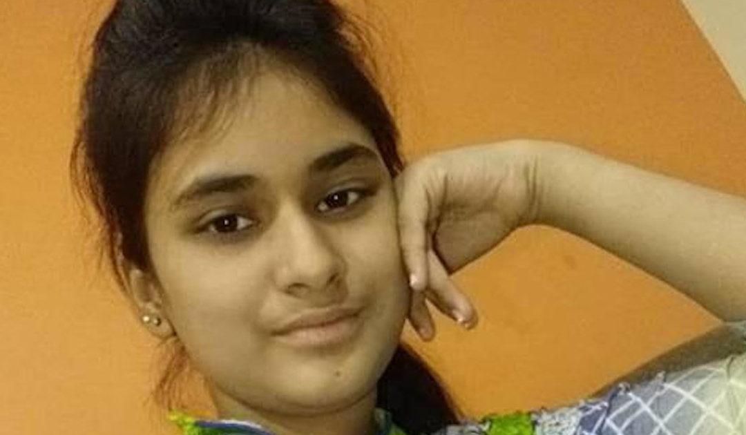 Jovem cristã sequestrada convocada para testemunhar no Supremo do Paquistão