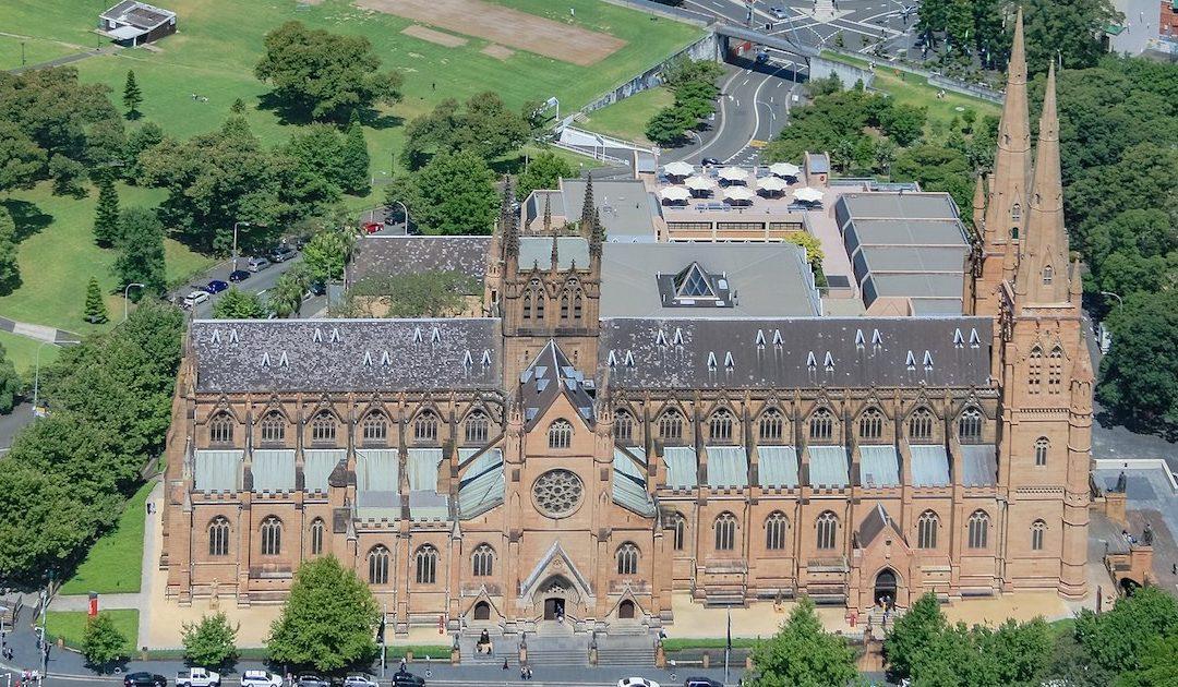 Igreja Católica na Austrália também pode debater fim do celibato obrigatório