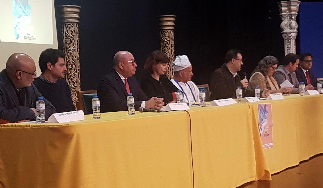 Congresso em Lisboa: Religiões unidas na defesa da casa comum
