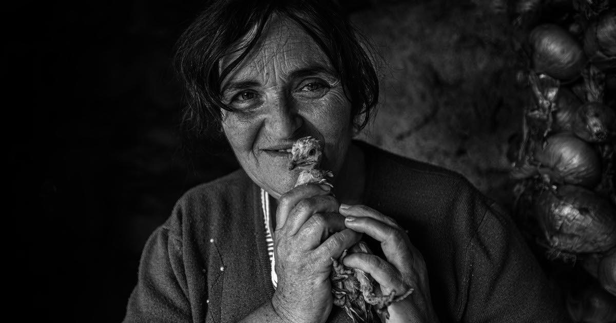 São Pessoas. Maria Graça Afonso. Foto © Adriano Miranda, cedida pelo autor