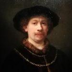 Rembrandt e o retrato em Amesterdão, no Museu Thyssen-Bornemisza, de Madrid
