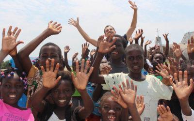 """Voluntariado missionário """"ainda mais forte"""" durante os meses de pandemia"""