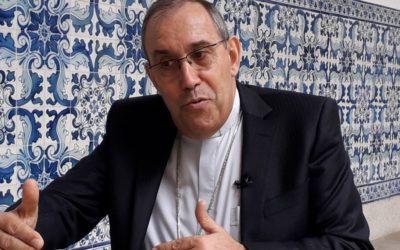 Ilídio Leandro (1950-2020), ex-bispo de Viseu: Proximidade e inspiração