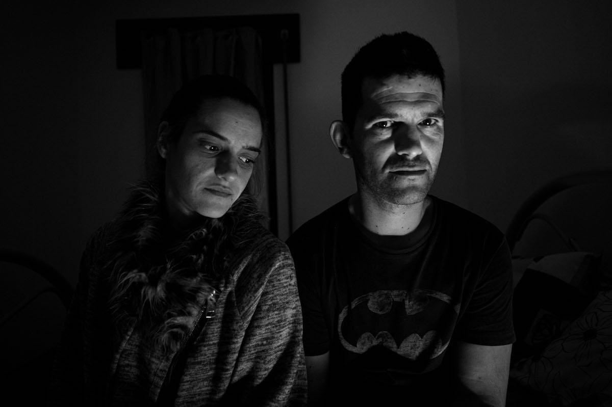 São Pessoas. Amanda Costa e Tiago. Foto © Paulo Pimenta, cedida pelo autor