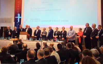 Caminho Sinodal católico na Alemanha: avançar por águas profundas