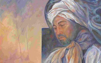 Al-Mutamid, poeta do Gharb al-Andalus, celebrado na Biblioteca Nacional