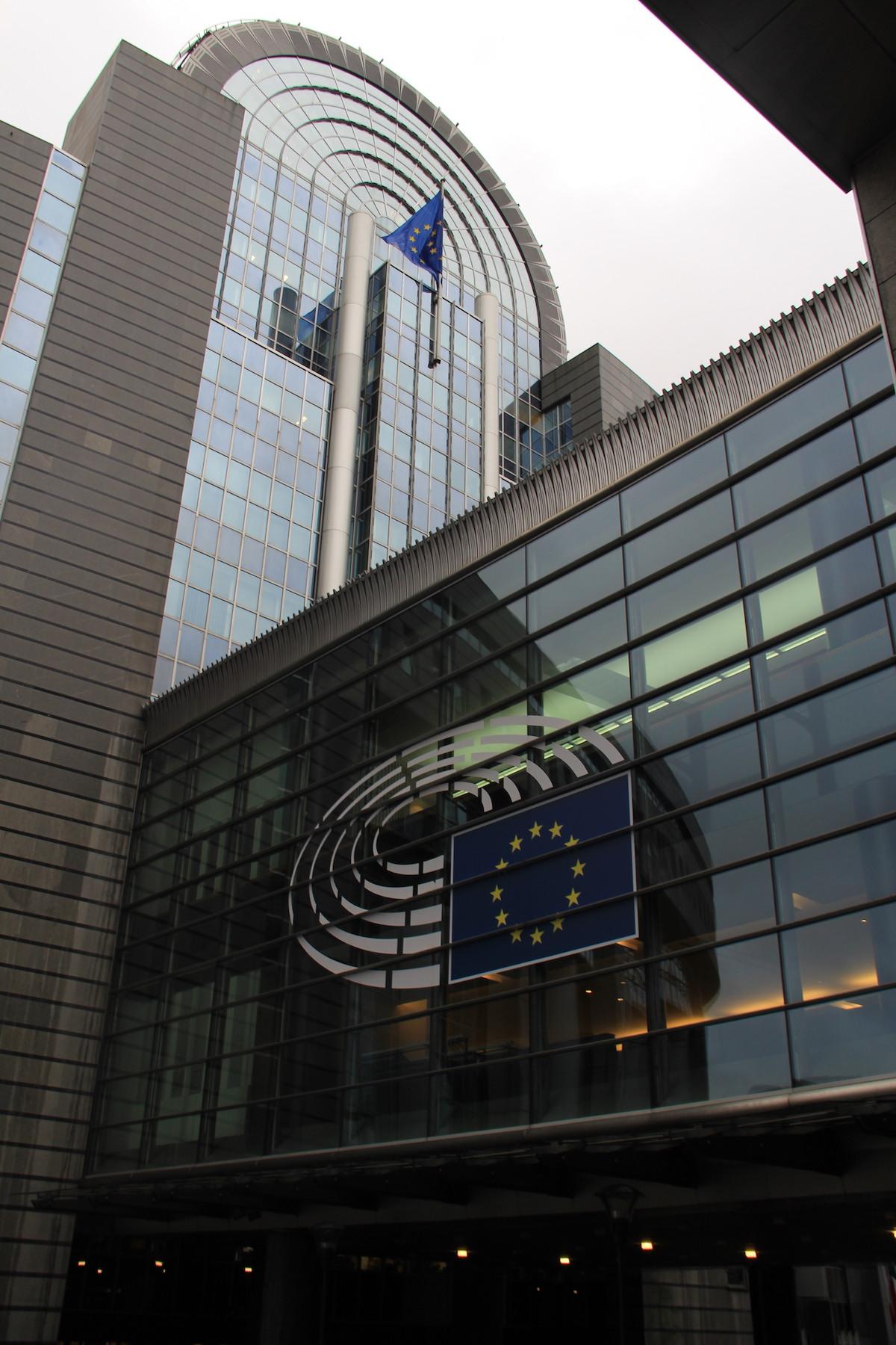 Europa. Instituições da União Europeia