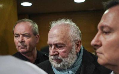 Ex-padre Preynat condenado a cinco anos de prisão por abuso sexual de menores