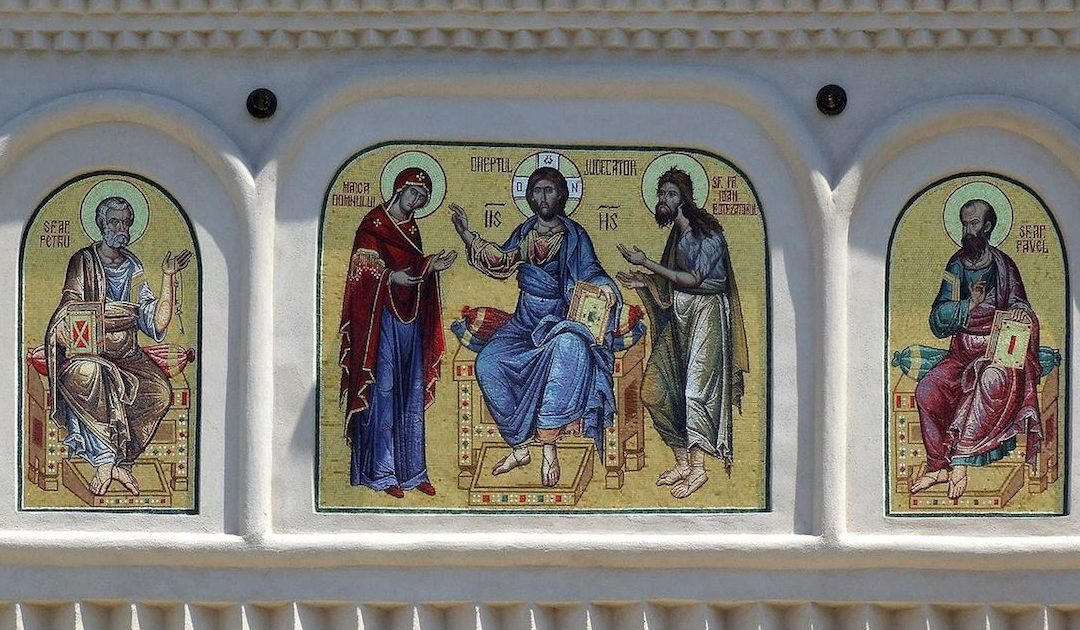 Igreja Ortodoxa Romena abre mosteiros para quarentena de Covid-19