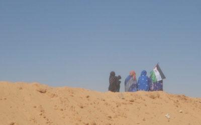 Marrocos normaliza relações com Israel a troco do reconhecimento da ocupação do Sara Ocidental pelos EUA