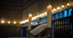 Centro Ecuménico de Genebra, sede do Conselho Mundial de Igrejas.