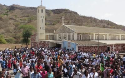 Há futuro e uma Igreja dinâmica por terras de Cabo Verde