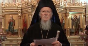 Patriarca Bartolomeu