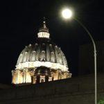 Papa institui regras nos concursos públicos para evitar corrupção