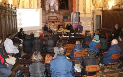 "Encontro ""A Economia de Francisco"" adiado para Novembro e tema de debate em Coimbra"