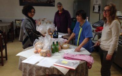 Igreja Lusitana mantém rede de distribuição de alimentos a 400 pessoas em Gaia