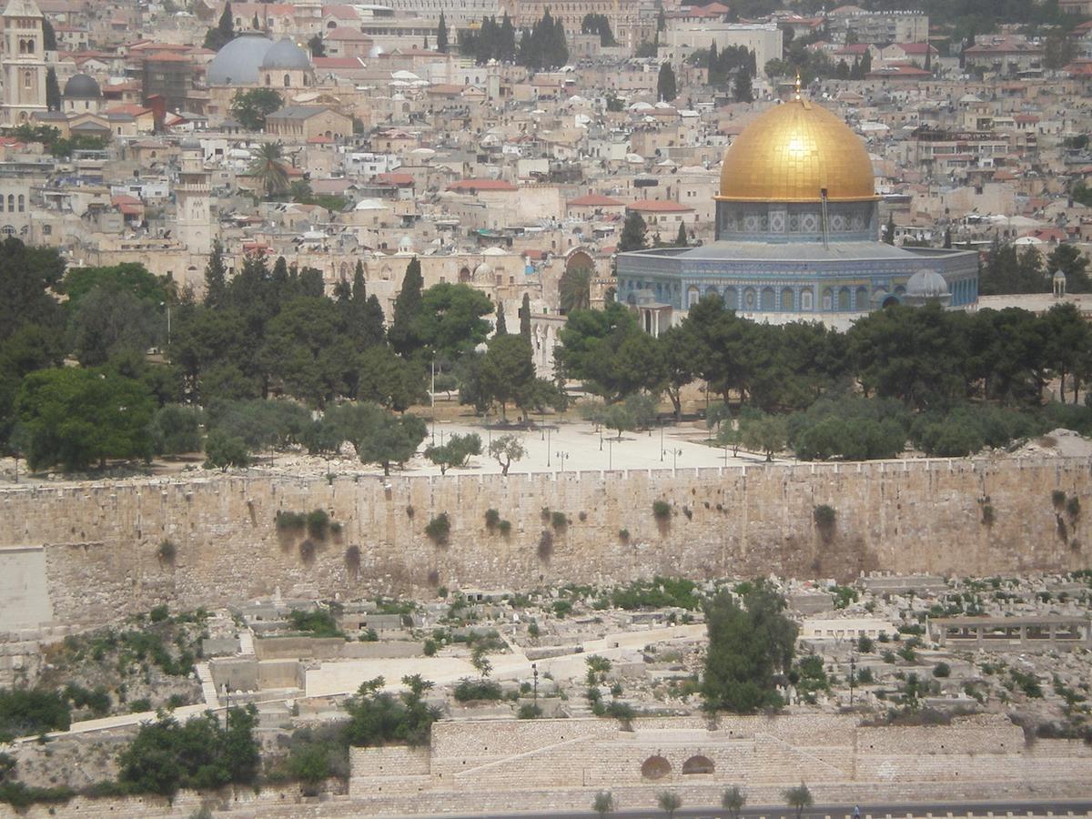 Mesquita de Al Aqsa e Santuário de Lourdes encerrados - Sete Margens