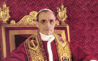 Dia da Memória: novo livro regista 2800 pedidos de ajuda de judeus a Pio XII e o esforço do Papa Pacelli em salvá-los