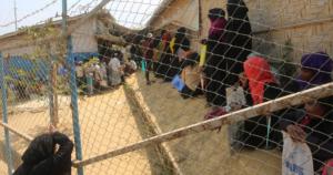 campo refugiados rohyngia