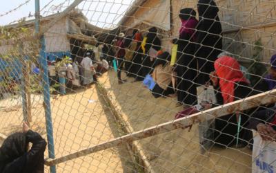 Soldados de Myanmar confessam crimes contra os rohingya muçulmanos