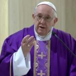 Papa concede indulgência plenária aos doentes de Covid-19 e incentiva à confissão direta a Deus