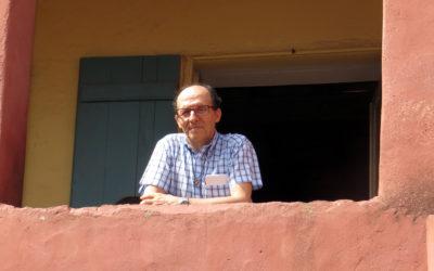 Padre Tony Neves com novas funções em Roma