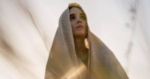 Imagem do filme Maria Madalena, de Garth Davis