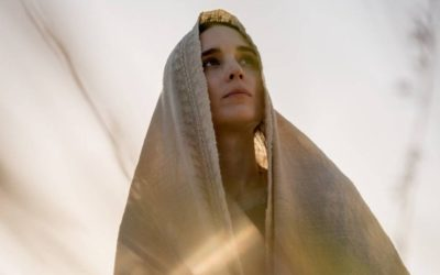 Nick Cave e o espanto de Maria Madalena defronte do túmulo