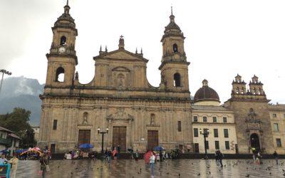 Colômbia: Igreja suspende 15 padres por suspeitas de abuso sexual