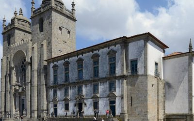 "Diocese do Porto recorre ao ""lay-off"""