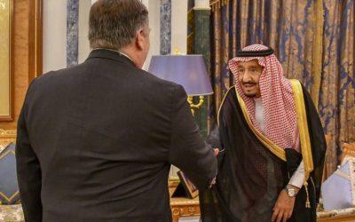 Arábia Saudita acaba com pena de morte para menores e proíbe flagelações